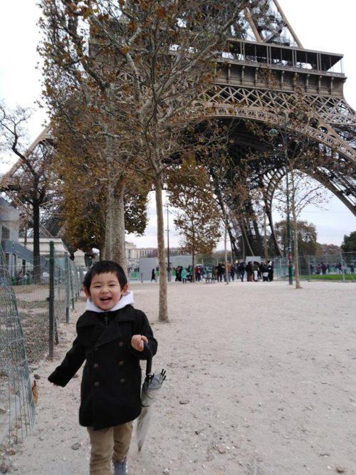 冬時間(子供服のフランス個人輸入代行・転送サービス)